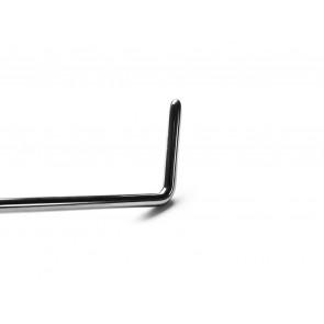 Крючок 620 (L 320 мм, ø 6 мм) Schaban tools