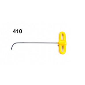 410-T PDR крючок с поворотной Т-образной ручкой L 250 мм, Ø -4 мм Carepoint