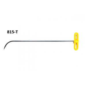 815-T PDR крючок с поворотной ручкой L-600 мм, Ø-8 мм Carepoint