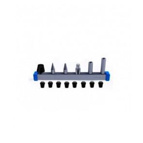Комплект насадок 11027 Av-tool