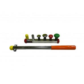 Комплект для работы с выпуклостями (Блендинг) 03093 Av-tool