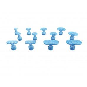 Клеевые грибки Keco Iсe (комплект из 12-ти штук)