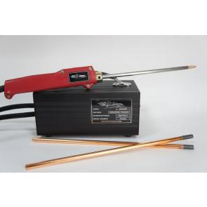 Мультифункциональный прибор точечного нагрева для удаления вмятин на кузове HOTSPOT-AL