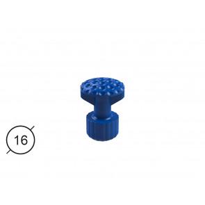 Клеевой грибок Keco Rib (Ø 16 mm)