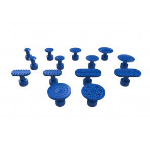 Клеевые грибки Keco (комплект из 14-ти штук)