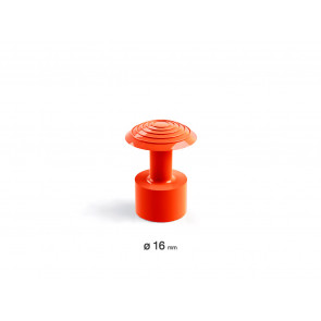 Av-tool. Адаптер, (Клипса) градовая ГКК-16 (ø16мм)
