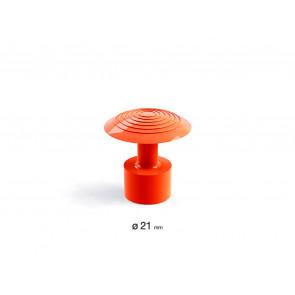 Av-tool. Адаптер, (Клипса) градовая ГКК-21 (ø21мм)