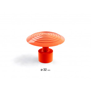 Av-tool. Адаптер, (Клипса) градовая ГКК-32 (ø32мм)