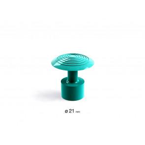 Адаптер (Клипса) градовая ГКЗ-21 (ø 21 мм) Av-tool