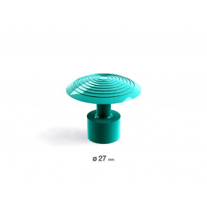 Av-tool. Адаптер (Клипса) градовая ГКЗ-27 (ø27мм)