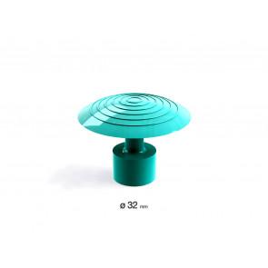 Av-tool. Адаптер (Клипса) градовая ГКЗ-32 (ø32мм)