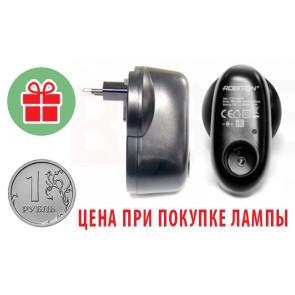 Лампа на присоске 04009 Av-tool