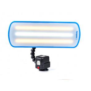 LSB3 Лампа 3-х полосная 520*200 мм Carepoint